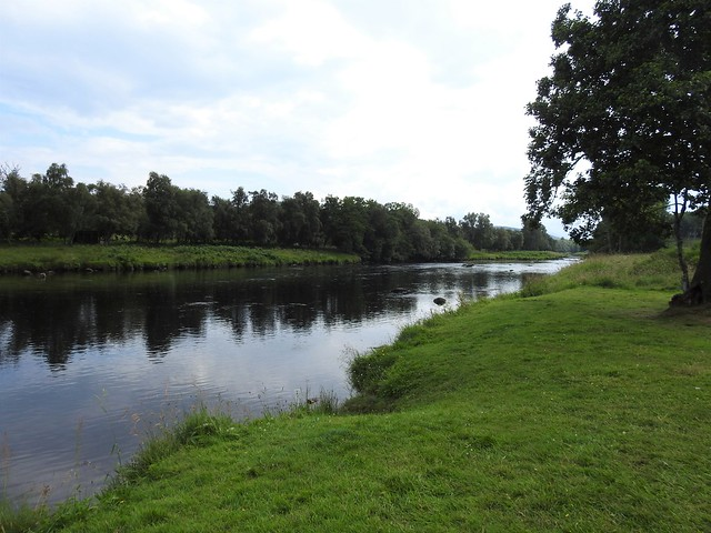 River Spey, Scotland