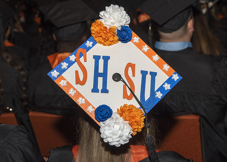 Summer 21 Commencements