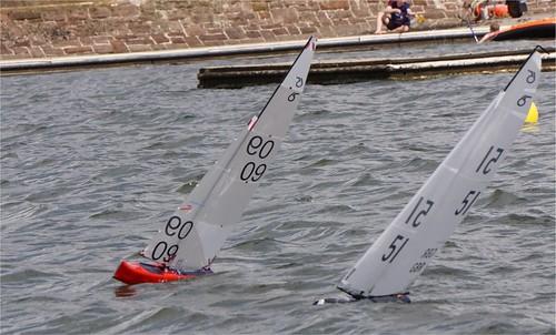 RG65 TT 2021 Round 2 (c) Peter Baldwin