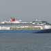 Bolette -- Firth of Forth -- 23-07-21