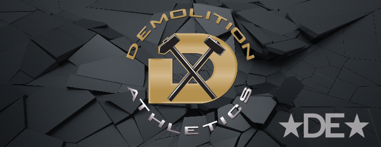Demolition Athletics Wrestling Gear
