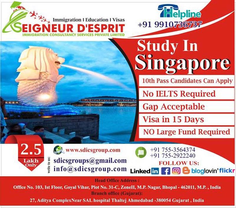 singapore pics