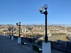 Cerro Baru00f3n, Valparau00edso