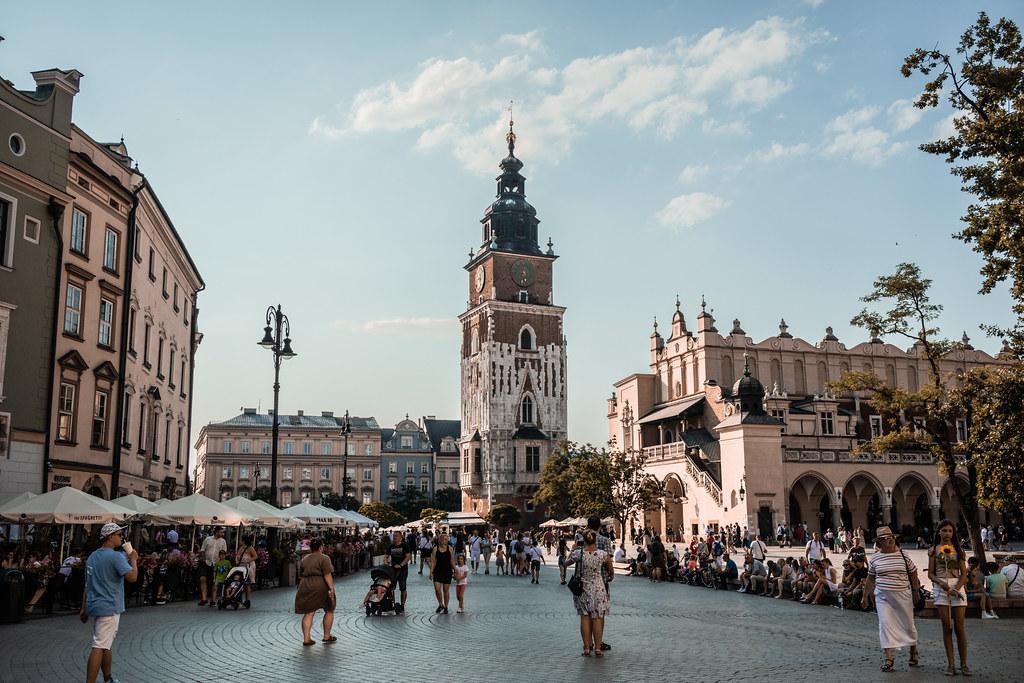 Kraków - Poland
