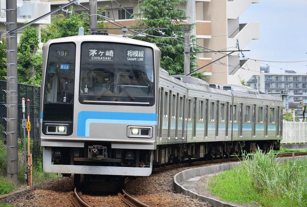 JR East 205-500
