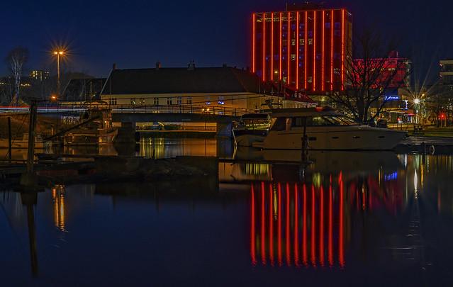 Calledonien, Kristiansand, Norway