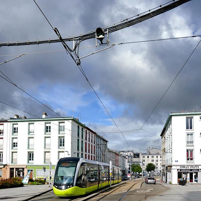 Brest, Finistère, France