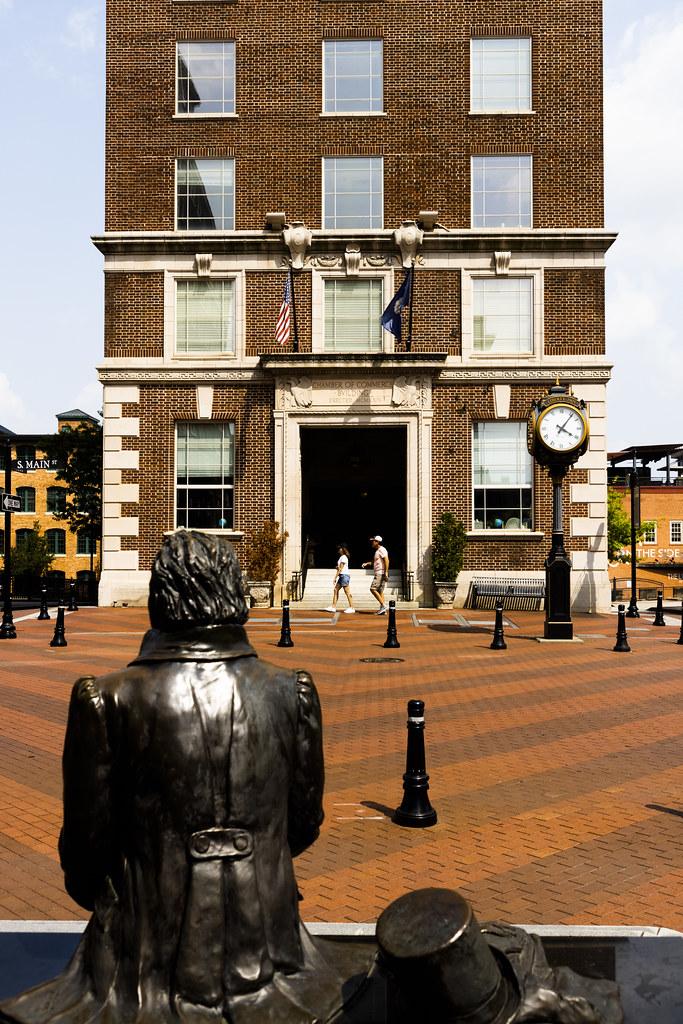 Poinsett & Liberty