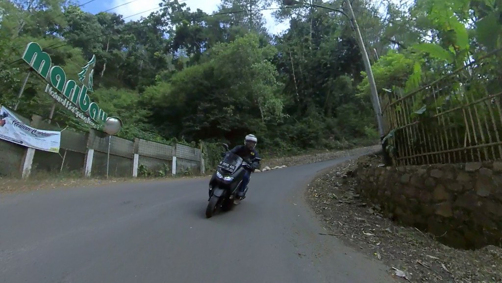 Maxi Yamaha Journey Final