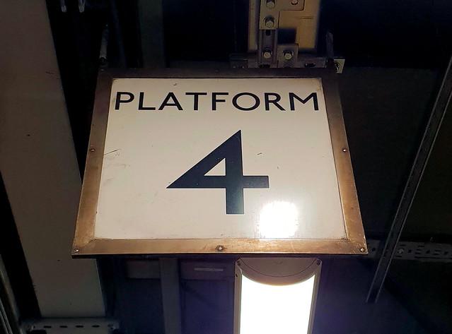 Platform 4
