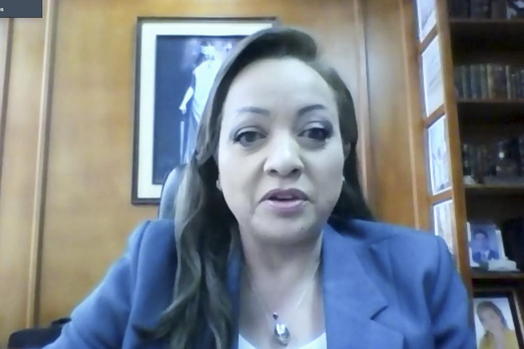 COMISIÓN ESPECIALIZADA PERMANENTE DE RELACIONES INTERNACIONALES Y MOVILIDAD HUMANA, EN MODALIDAD VIRTUAL. ECUADOR, 02 DE AGOSTO DEL 2021