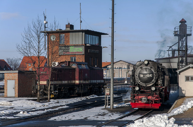 HSB 199.872 + 99.7241 Wernigerode 24/02/2010