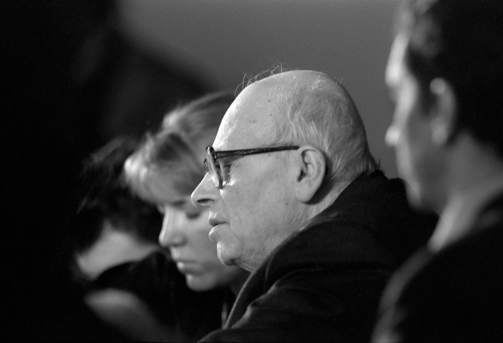 1989. Андрей Сахаров (2)