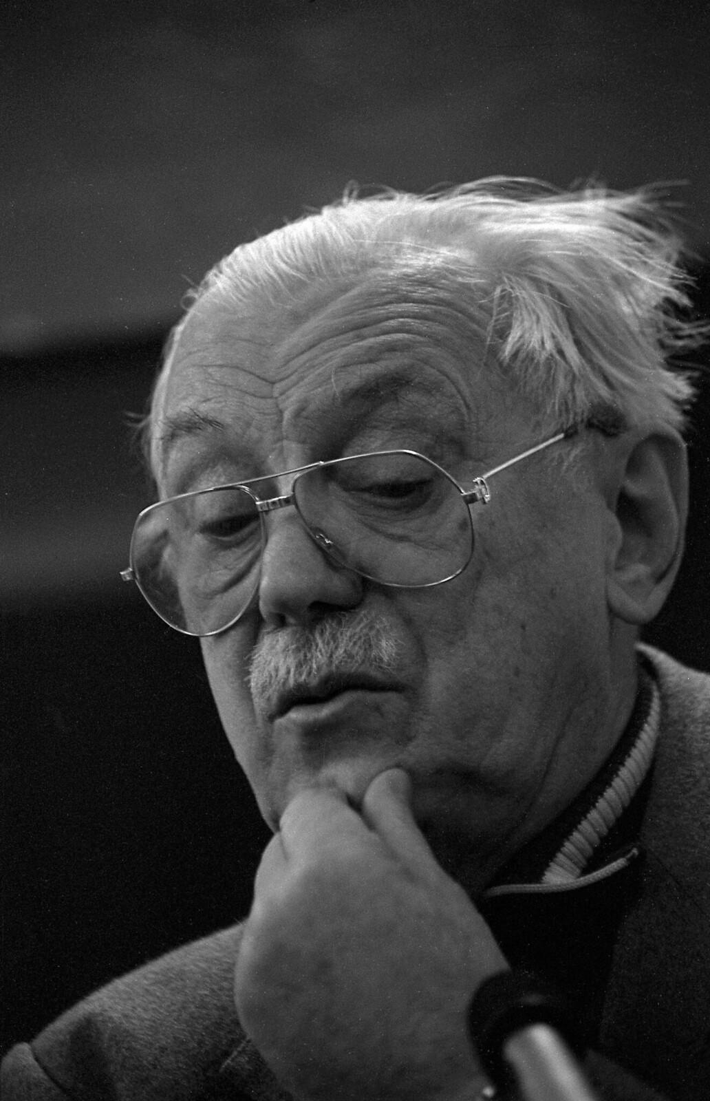 1987. Сергей Михалков (2)