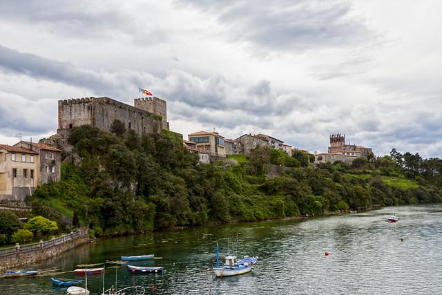 San Vicente de la Barquera - Cantabria