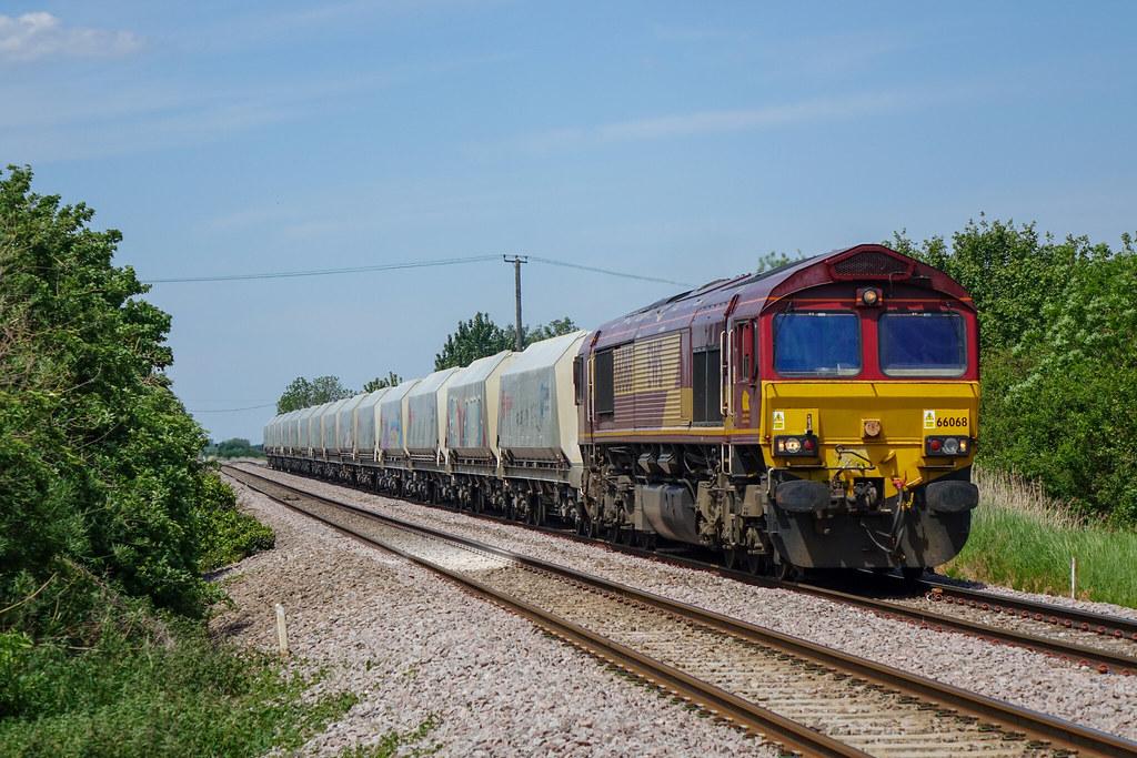 66068 second drove 6L42 mount - barham 2.6.21