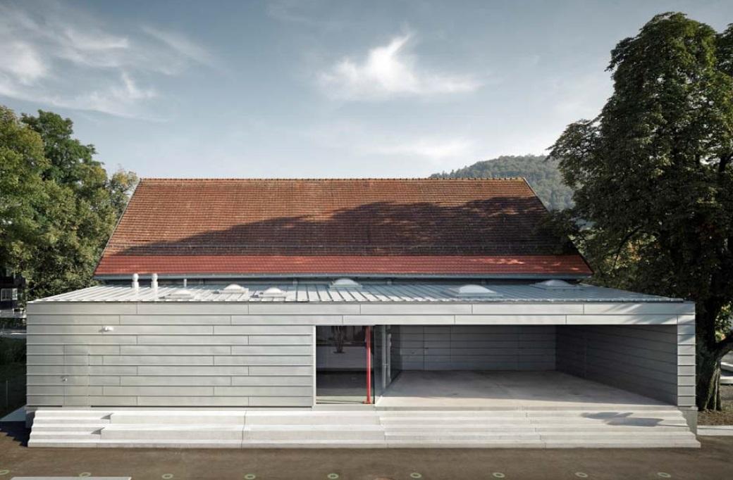 2011 St. Gallen  GS