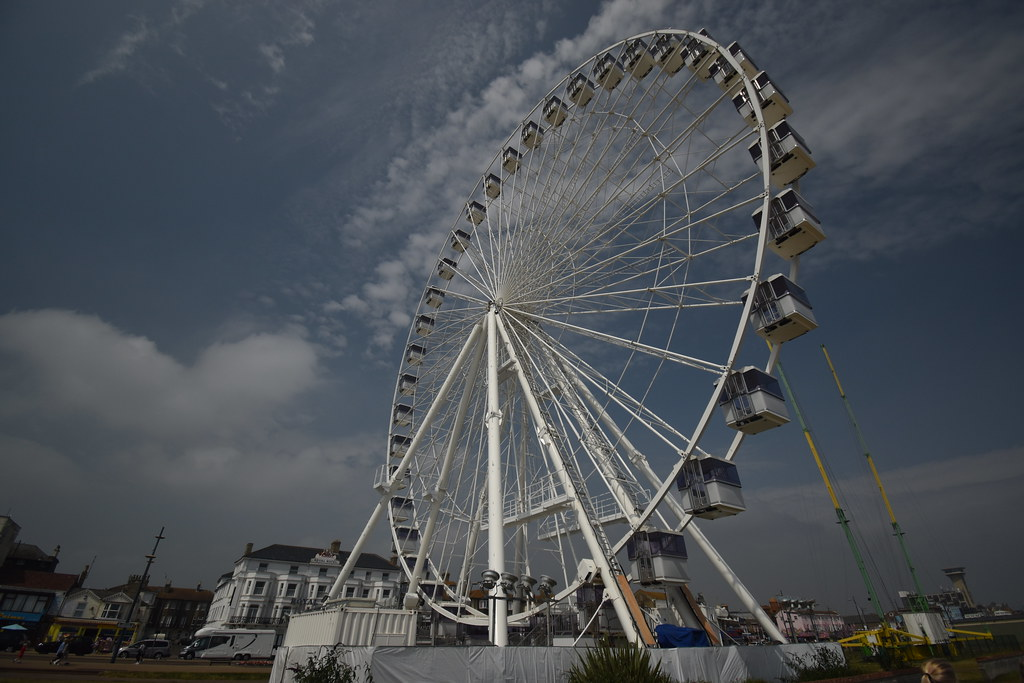 The Observation Wheel