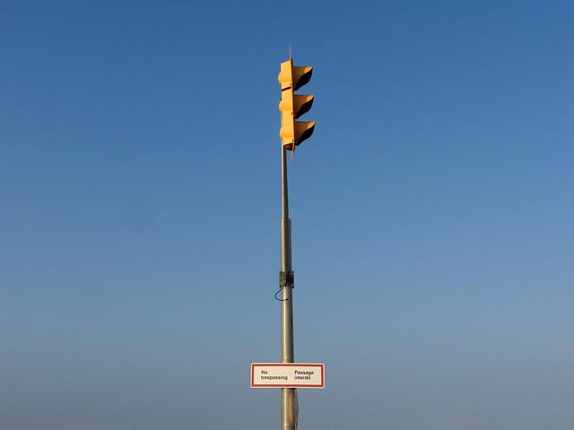 Bridge Signal