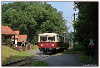 Buckower Kleinbahn - 2021-02