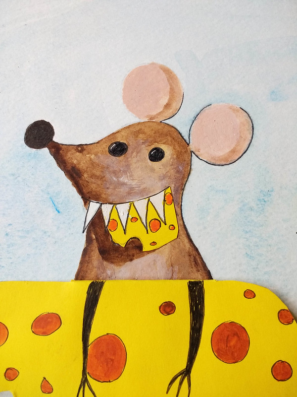 Mouse_with_cheese_by_Gillian_Hebblewhite_close_up