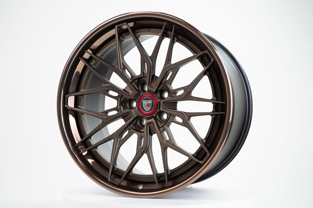 ANRKY Wheels - X|Series S3-X1