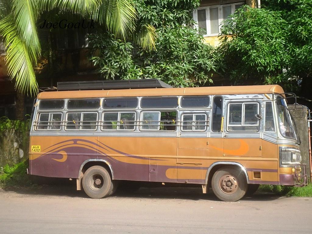 Vasco Bus