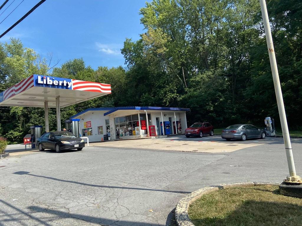 Liberty - Smithsburg, MD