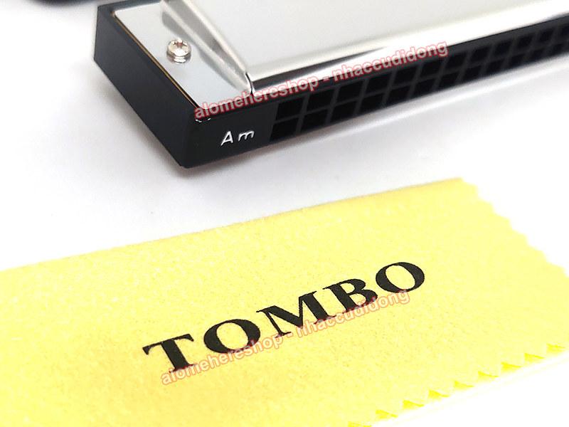 Ken-harmonica-tremolo-tombo-hope-24-key-Am-la-thu4