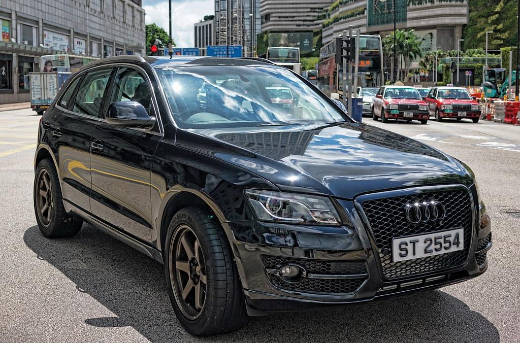 Audi - ST 2554