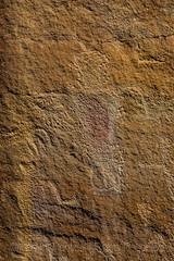 Swelter Shelter Petroglyphs in Dinosaur National Monument