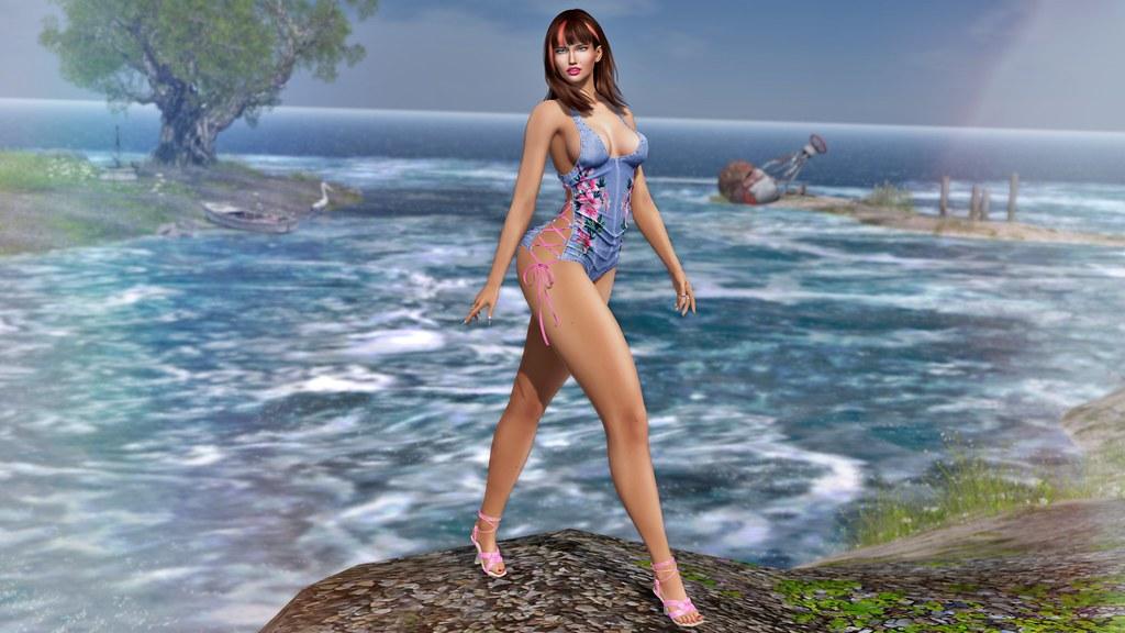My Korner #643 -  Vitamin Sea!
