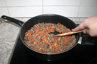 20 - Braise garlic / Knoblauch andünsten