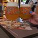 Glass of Pale Ale (The Broken Seal -  Stevenage) Panasonic LX100M2