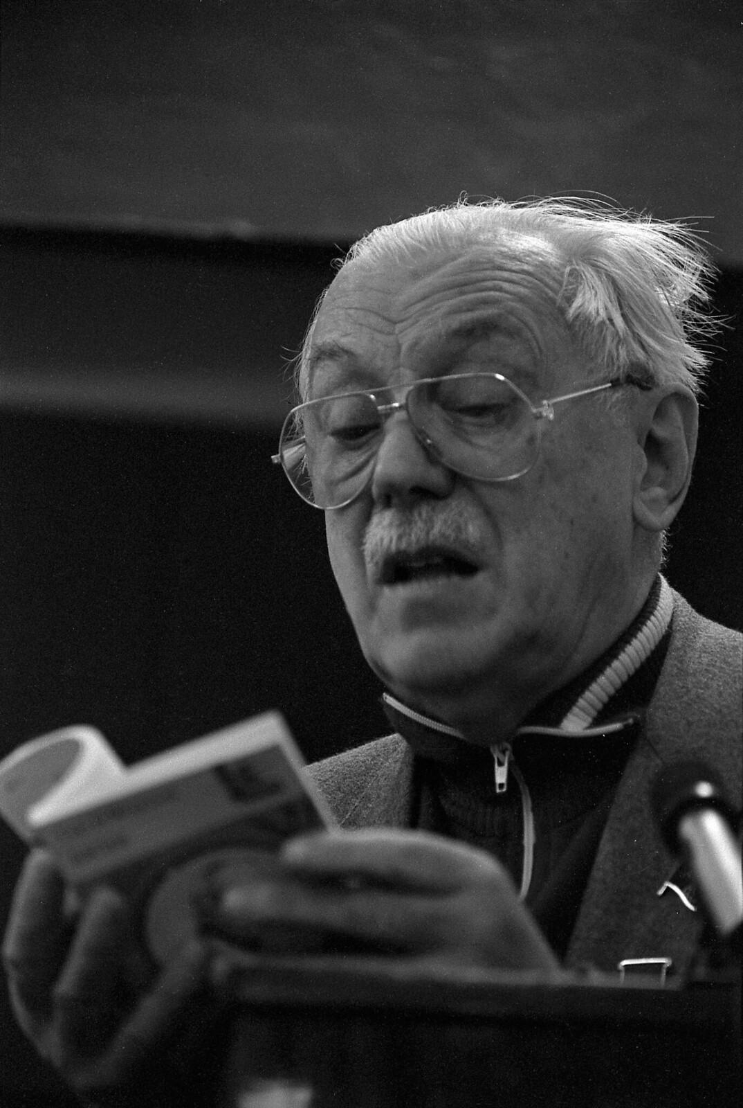 1987. Сергей Михалков (3)