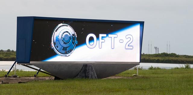 Boeing Orbital Flight Test-2 Prelaunch (NHQ202108030003)