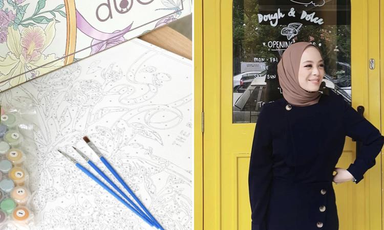 Duck Jual Set Mewarna Berharga Rm220, Ada 3 Sebab Netizen Jadi Terkejut