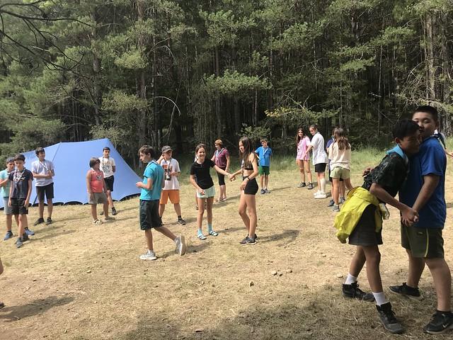 campaments 2021