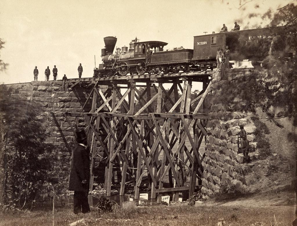 Orange_Alexandria_Railroad