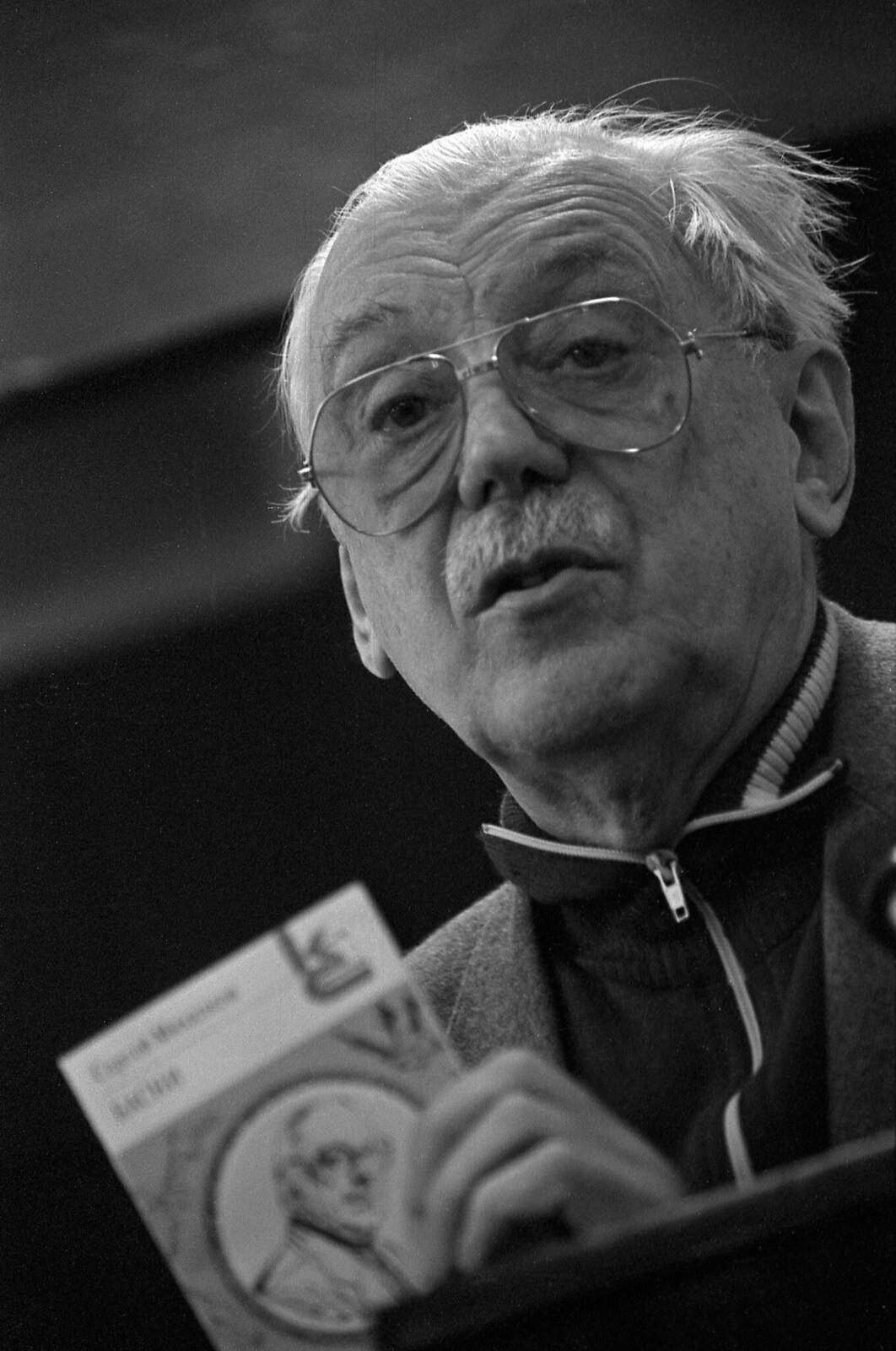 1987. Сергей Михалков (5)