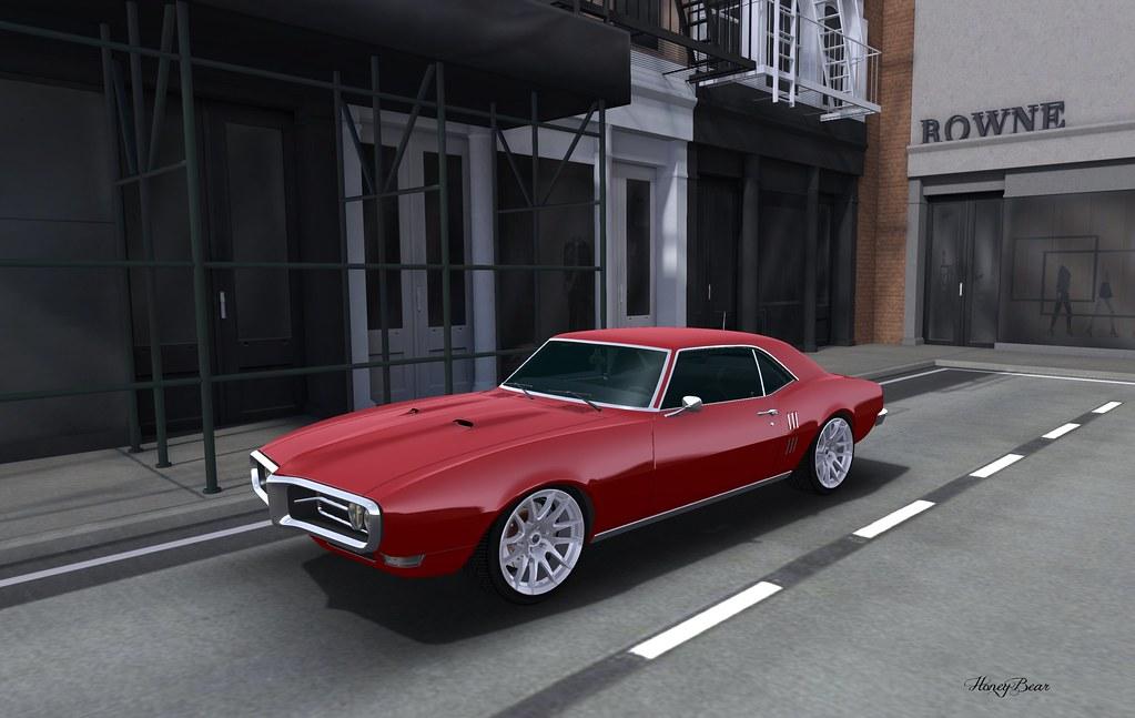 Surplus Motors - Phoenix v7.0