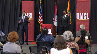 Eye on UMSL: Town hall: August 2, 2021