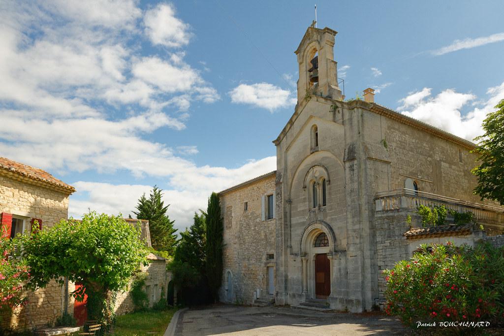 St Privat de Champclos
