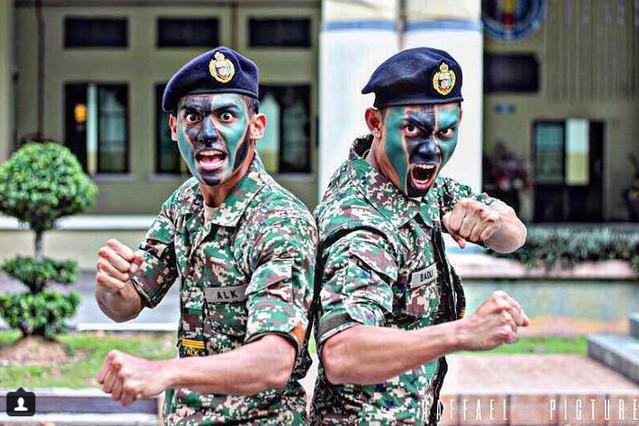 Sinopsis Drama Bersiri Ketenteraan Gempur Wira Papar Realiti Penuntut Upnm