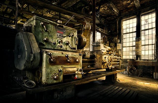 Maschinenfabrik (1)