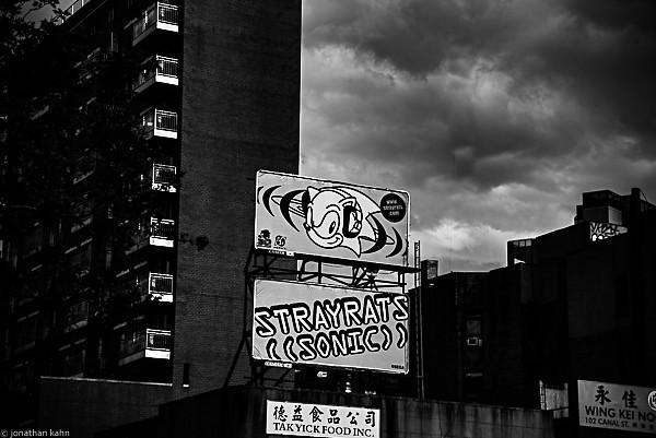 NYC-sonic the billboard