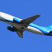 VH-VLI B733 NAURU AIRLINES CARGO