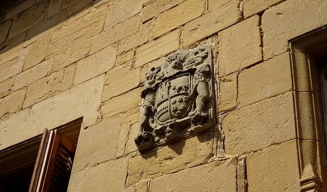 Espagne - Navarra - San Martin de unx