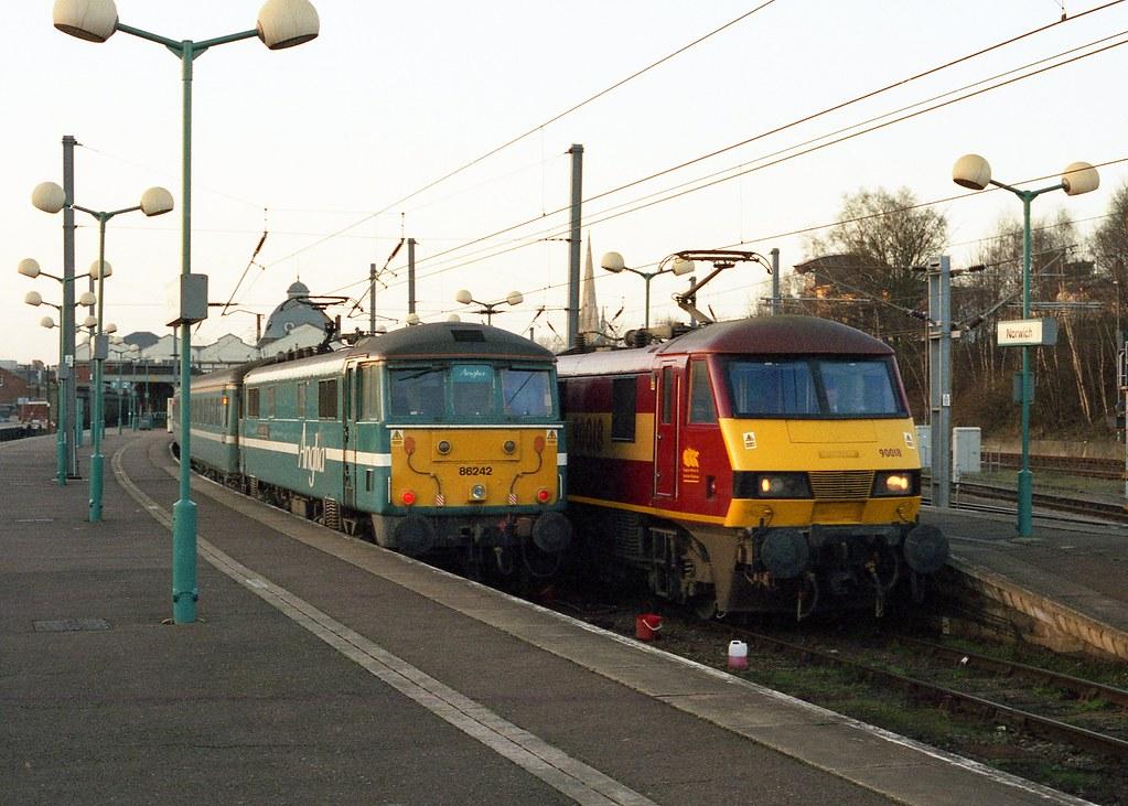 90018 NRW 1600-LST, 86242 1400 ex-LST 24-1-04