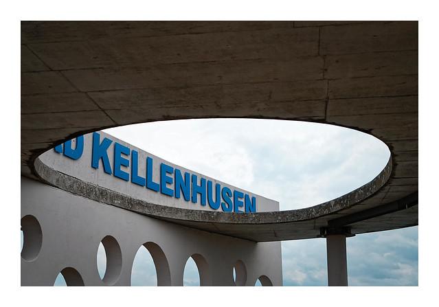 KELLENHUSEN, Baltic Sea